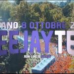 Deejay Ten Run Milano 2017